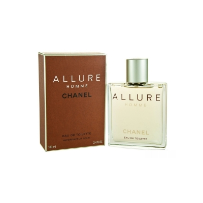 Allure Homme EDT