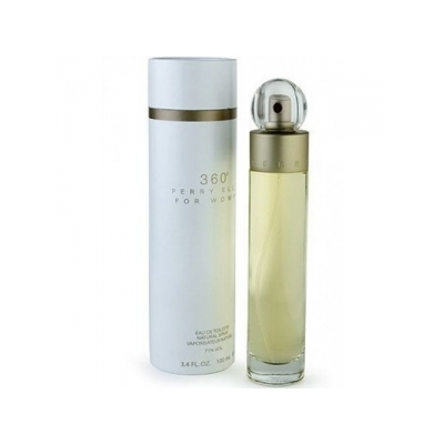 360º For Women EDT