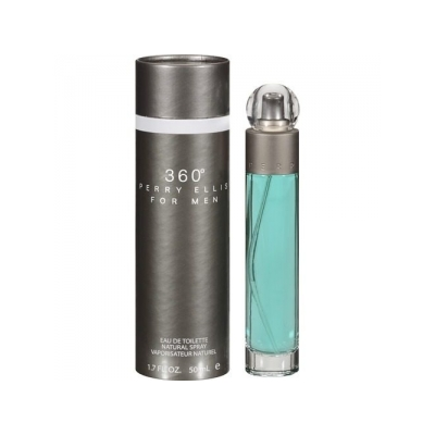 360º For Men EDT