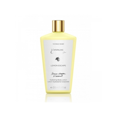 Lemon Escape Body Lotion