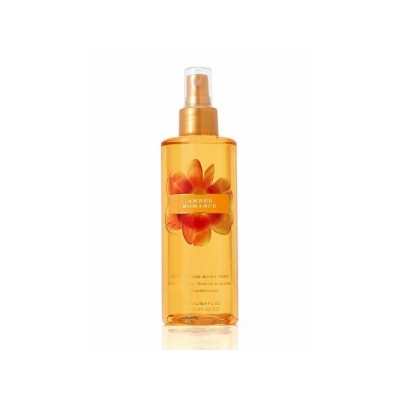 Amber Romance Body Splash