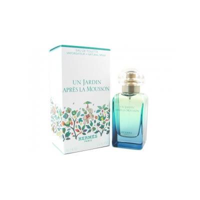 Herm s perfumes importados perfumes angel - Un jardin apres la mousson ...