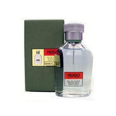 Hugo EDT (Verde)