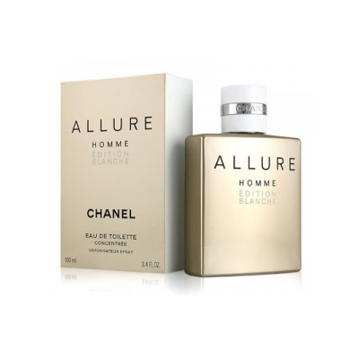 Allure Edition Blanche EDT