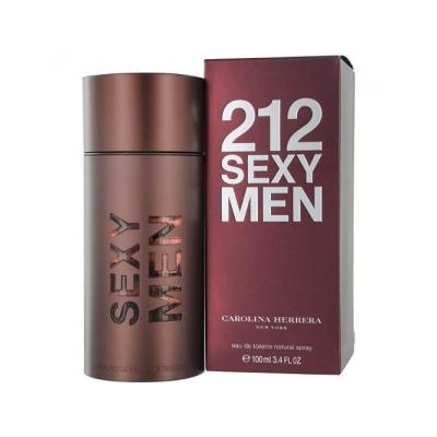 212 Sexy Men EDT
