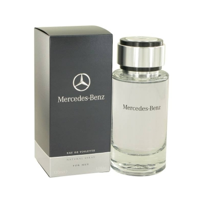 Mercedes Benz EDT