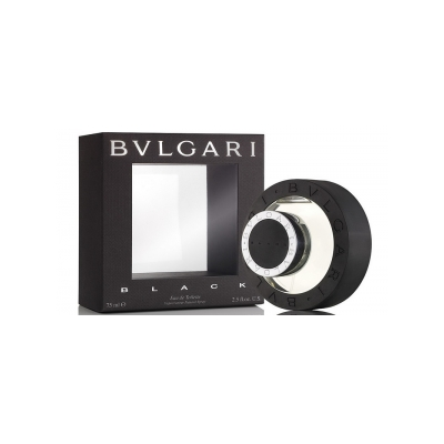 Bvlgari Black EDT