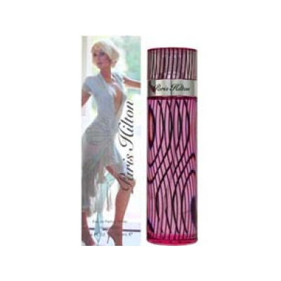 Paris Hilton Woman EDT