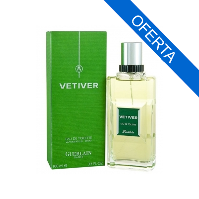 Vetiver EDT